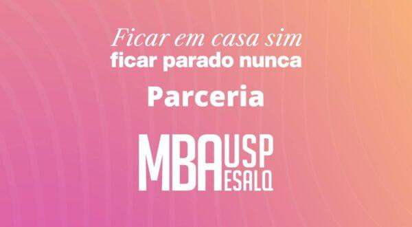 MBA USP ESALQ - 2021.2